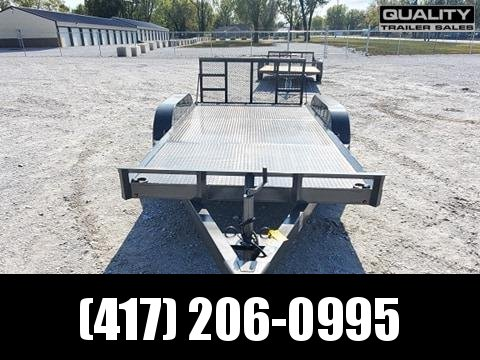 2020 Kodiak ATV ATV Trailer 14X76 7K