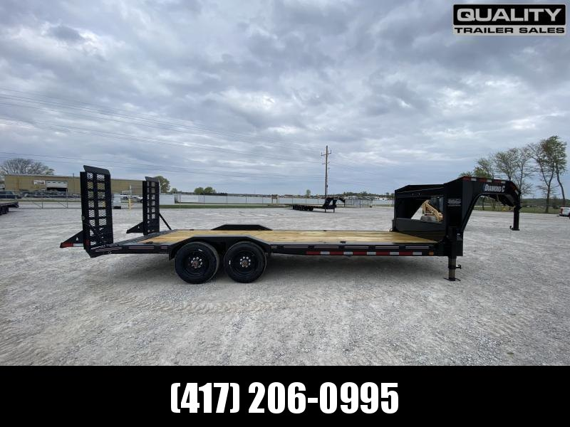 2021 Diamond C Trailers LPX Equipment Trailer 20K 22X82