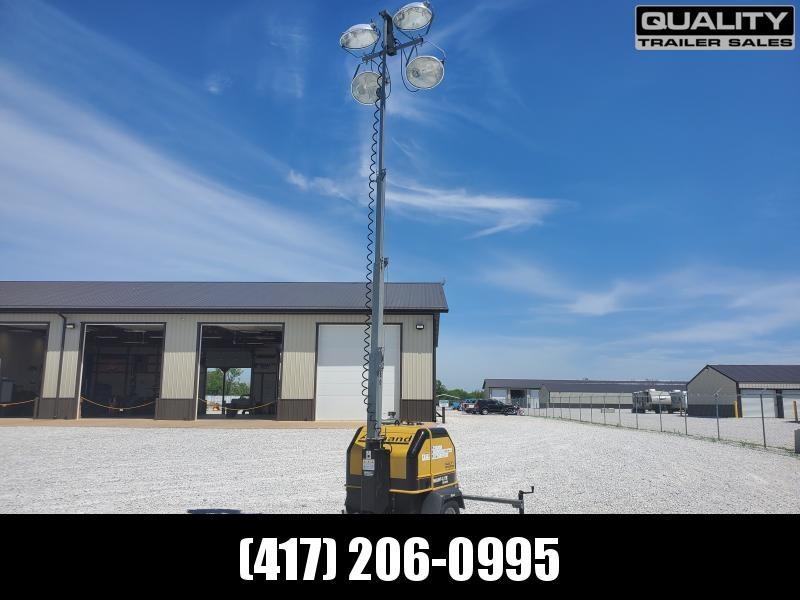 2017 Allmand Portable Light Tower