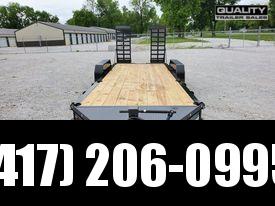 2021 Diamond C Trailers LPX207 Equipment Trailer 20x82