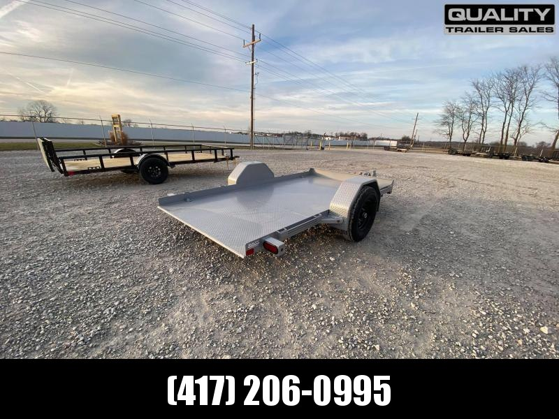 2021 Diamond C Trailers DSA Equipment Trailer 12x77 7K