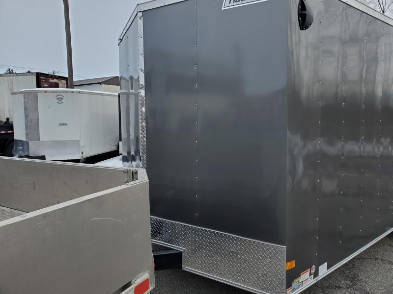 2021 Haulmark PASSPORT DELUXE 8.5 X 20 7K Enclosed Cargo Trailer