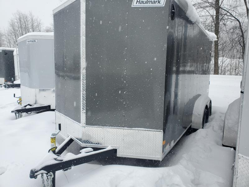 2021 Haulmark PASSPORT 7 X 16 ENCLOSED 7K Enclosed Cargo Trailer
