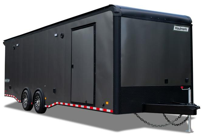 2020 Haulmark EGP8524T3 Car / Racing Trailer
