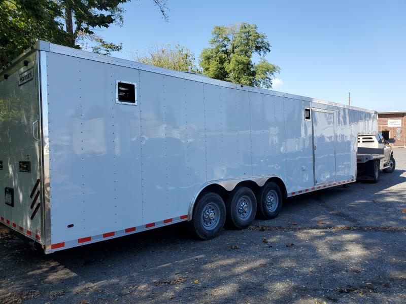 2020 Haulmark RACE TRAILER Car / Racing Trailer