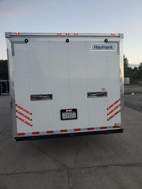2020 Haulmark 36 FT GOOSENECK RACE TRAILER Car / Racing Trailer