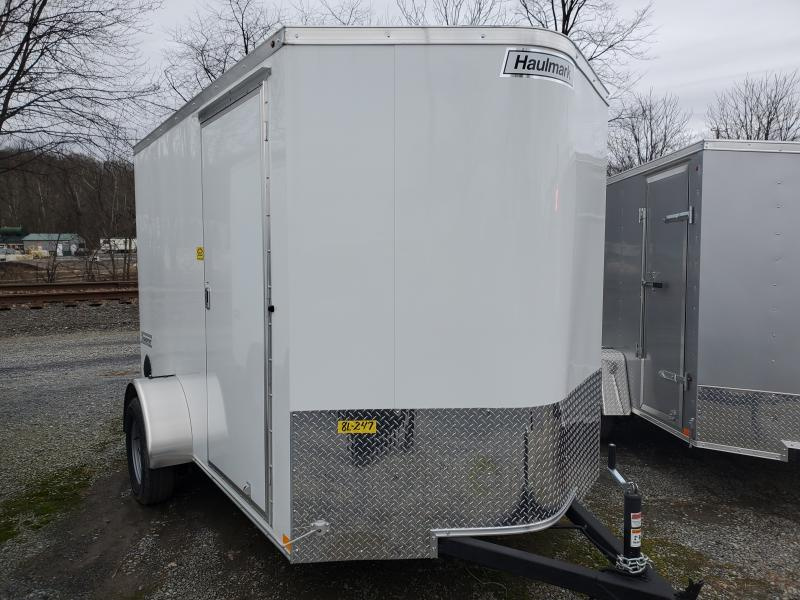2020 6 x 10 Haulmark TRANSPORT Enclosed Cargo Trailer