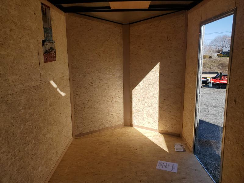 2022 Look Trailers ELEMENT 7 X 20 7k ENCLOSED Enclosed Cargo Trailer