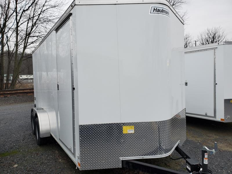 2019 Haulmark TRANSPORT V NOSE Enclosed Cargo Trailer