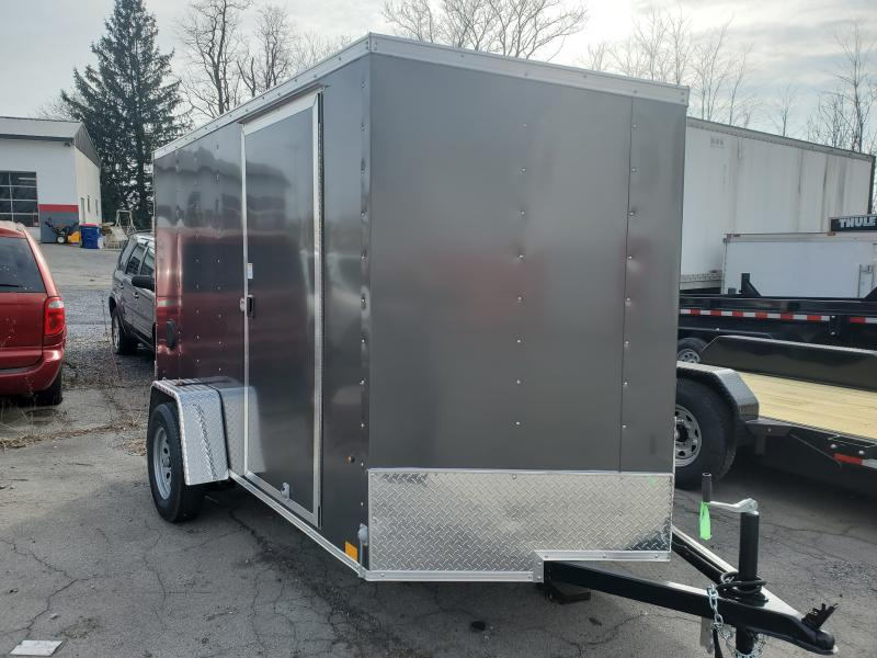 2022 Look Trailers 6 x 10 Enclosed Cargo Trailer