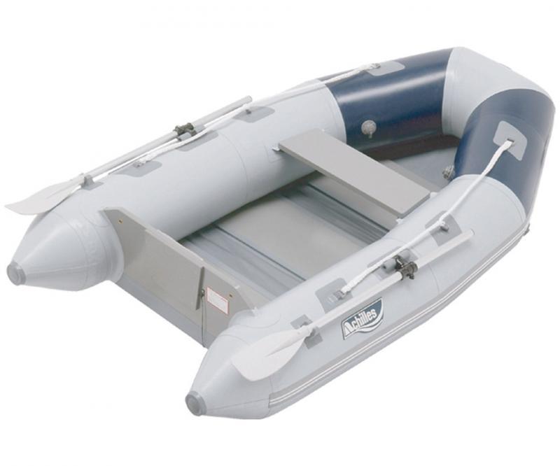 2021 Achilles LS2-RU Dinghy/Inflatable