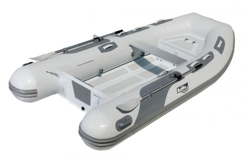 2021 Achilles HB-310AX Dinghy/Inflatable