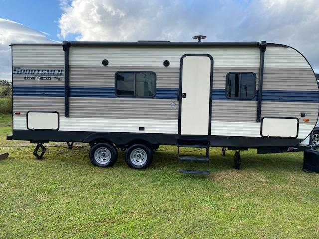 2020 Kz Sportsman 230 BH Travel Trailer RV
