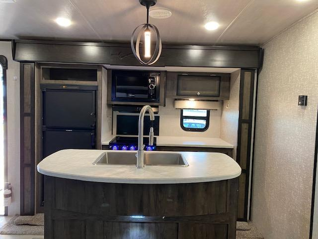 2019 Heartland Mallard M 33 Travel Trailer RV