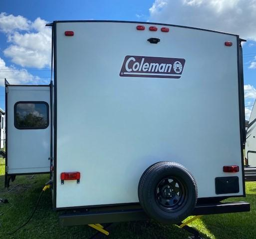 2020 Coleman Light 2455 RL Travel Trailer RV