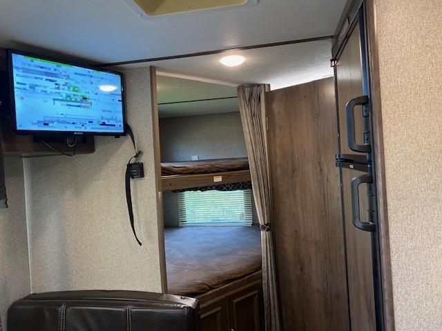 2019 Keystone RV Passport Express M-239 ML Travel Trailer RV