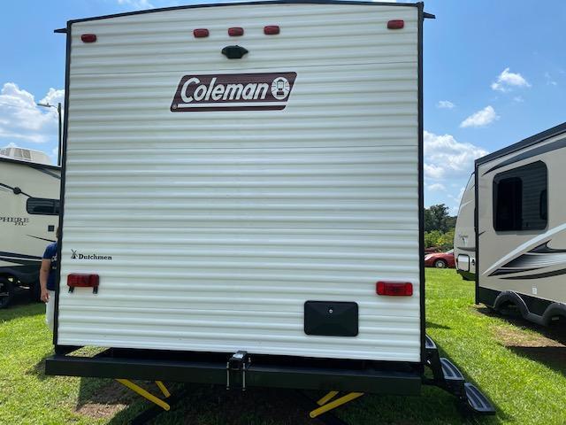 2021 Coleman Lantern 263 BH Travel Trailer RV