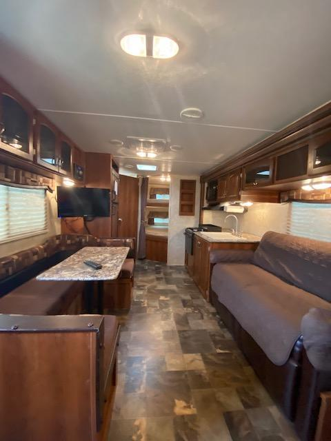 2015 Forest River TRACER M-250 AIR Travel Trailer RV