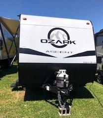 2021 Forest River Ozark 1650 BH Travel Trailer RV