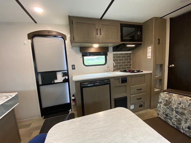 2020 Keystone RV Hideout Hideout 177LHS Travel Trailer RV