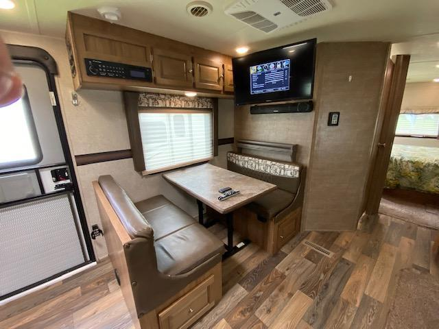 2017 Forest River Rockwood M-2618 VS Travel Trailer RV
