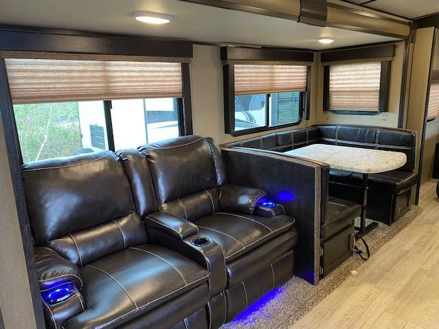 2017 Grand Design RV Imagine 2800 bh Travel Trailer RV
