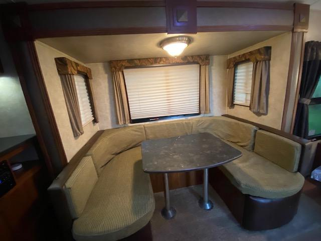 2014 Forest River Bullet Premier Ultra Lite M-19 FBPR Travel Trailer RV