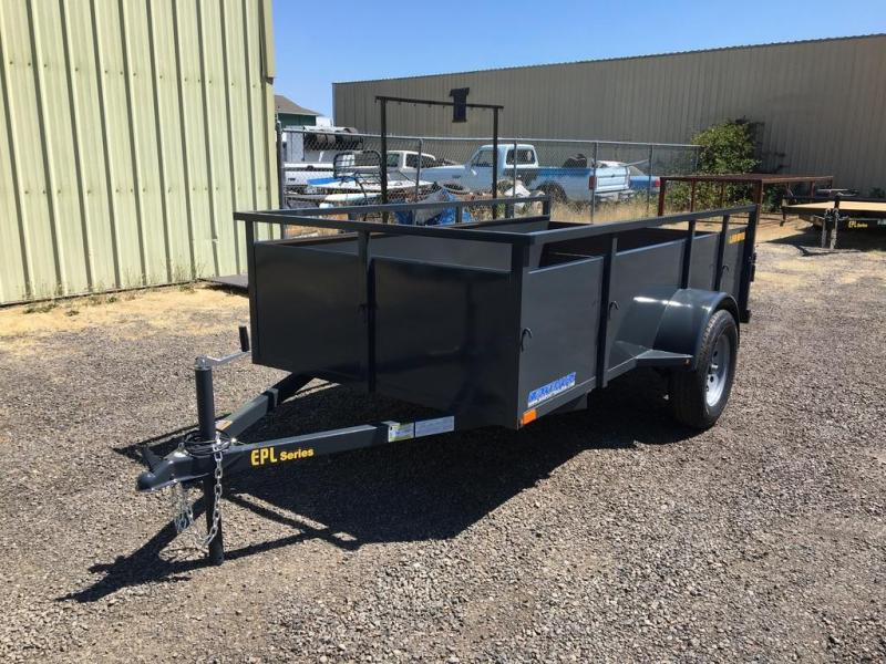 2019 Big Dog LR508SG Utility Trailer 3500#