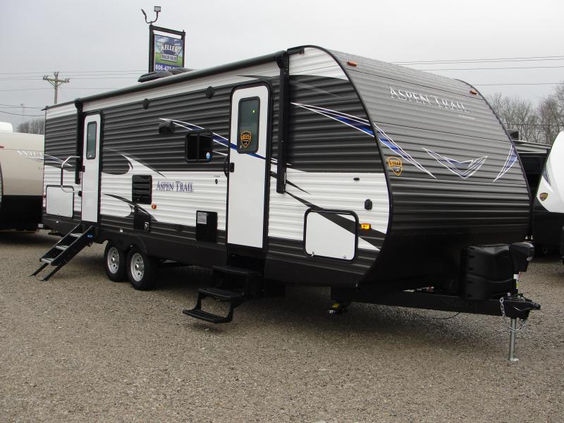 2019 Aspen Trail 2790BHS Travel Trailer