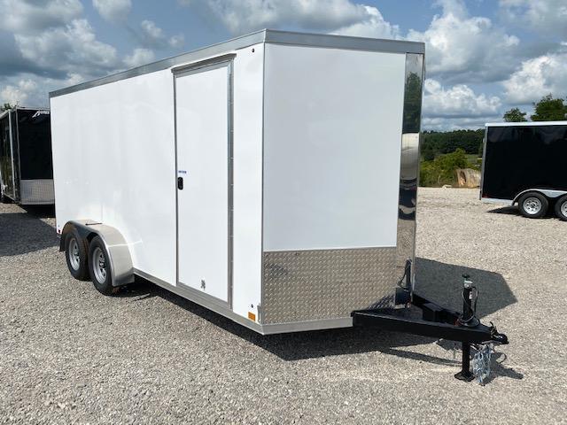 2021 Cross Trailers 716TA-ALPHA Enclosed Cargo Trailer