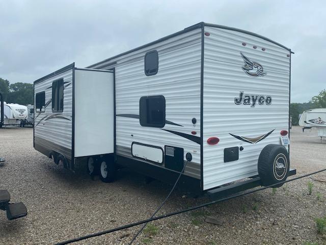 2018 Jayco Jay Flight SLX 287BHS Travel Trailer RV