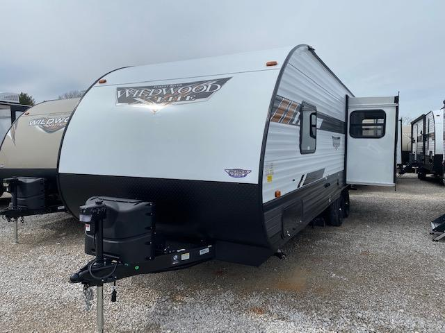 2020 Wildwood X-Lite 24RLXL Travel Trailer