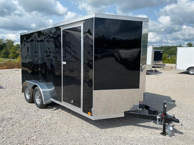 2021 Cross Trailers 714TA-ALPHA Enclosed Cargo Trailer