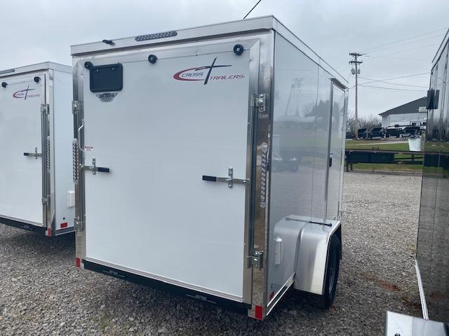 2021 Cross Trailers 610SA Enclosed Cargo Trailer