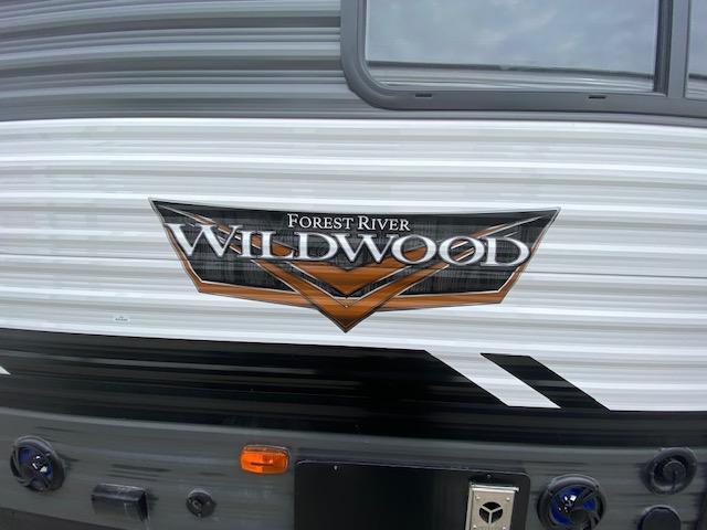 2022 Forest River Inc. Wildwood 29VBUD Travel Trailer RV