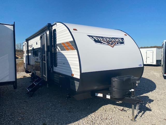 2021 Wildwood X-Lite 263BHXL Travel Trailer
