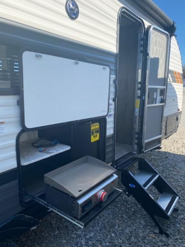 2021 Wildwood X-Lite 263BHXL Travel Trailer