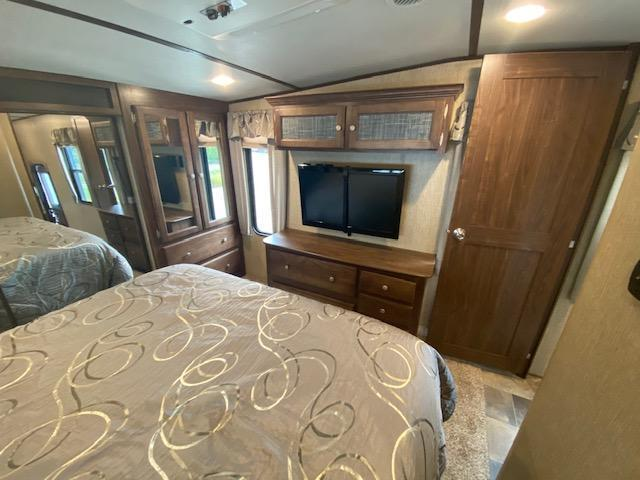 2016 Keystone RV Sprinter 358FWBHS Fifth Wheel Campers RV