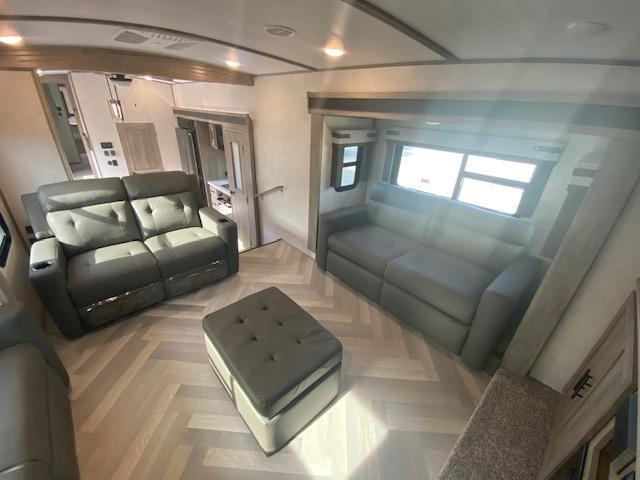 2021 Forest River Heritage Glen 36FL Fifth Wheel