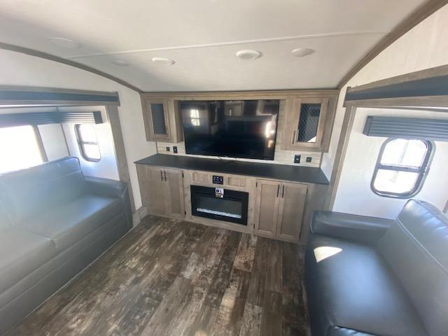 2022 Forest River Inc. Sabre 37FLL Fifth Wheel Campers R