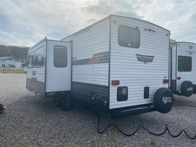 2021 Wildwood 26DBUD Travel Trailer RV