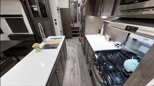 NEW 2018 Heritage Glen 370BL Travel Trailer