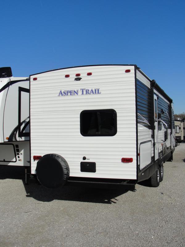 2019 Aspen Trail 2850BHS Travel Trailer