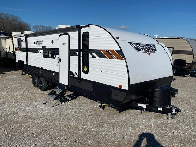 2020 Forest River Inc. Wildwood X-lite 282QBXL Travel Trailer RV