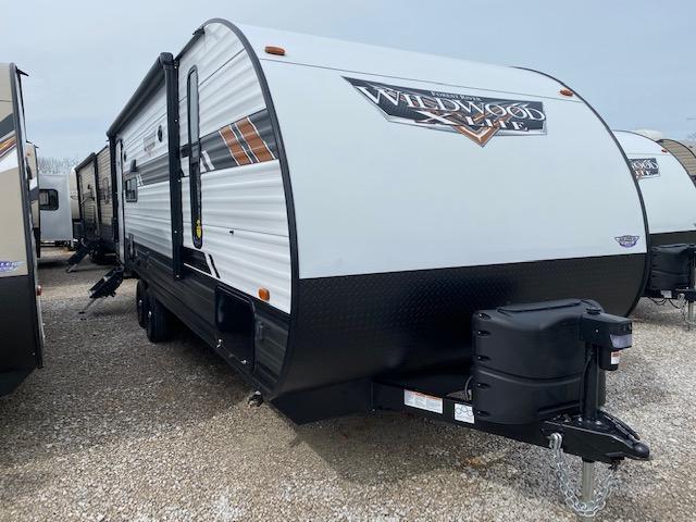 2021 Wildwood X-Lite 24RLXL Travel Trailer