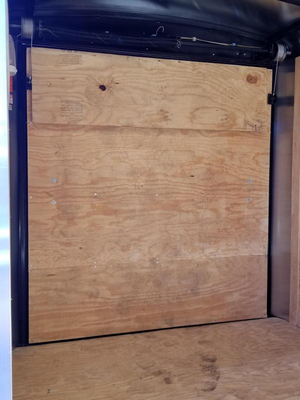 2019 Homesteader Inc. 610CS Enclosed Cargo Trailer