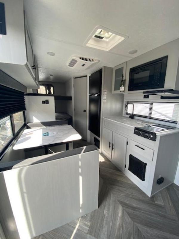 2021 Forest River Inc. Wildwood FSX 179DBK Travel Trailer RV