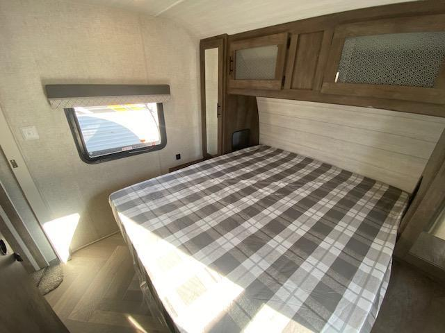 2021 Forest River Inc. Wildwood 22RBS Travel Trailer RV