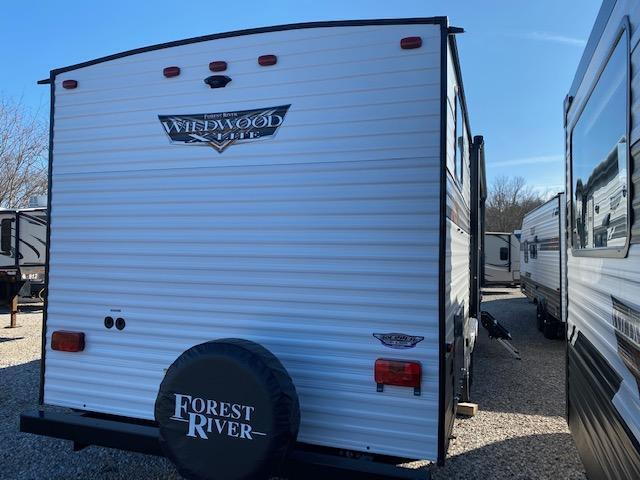 2020 Forest River Inc. Wildwood X-lite 273QBXL Travel Trailer RV