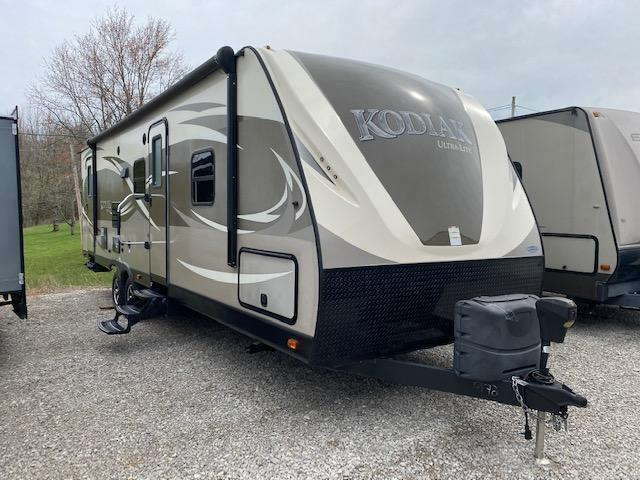 2016 Kodiak 295TBHS Travel Trailer